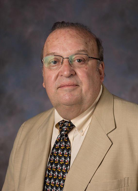 John Kean, MD