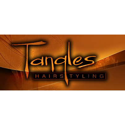 Tangles Hairstyling
