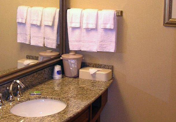 Fairfield Inn & Suites by Marriott Jacksonville Butler Boulevard image 12