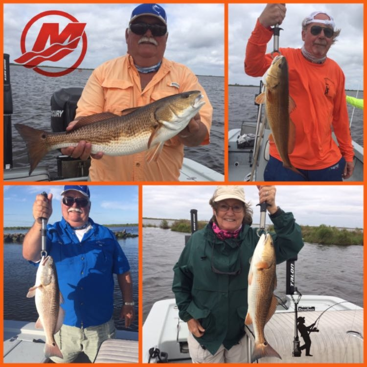 New Orleans Style Fishing Charters LLC image 92