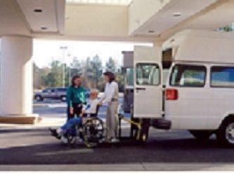 Carolina Transportation Care, Inc. image 0
