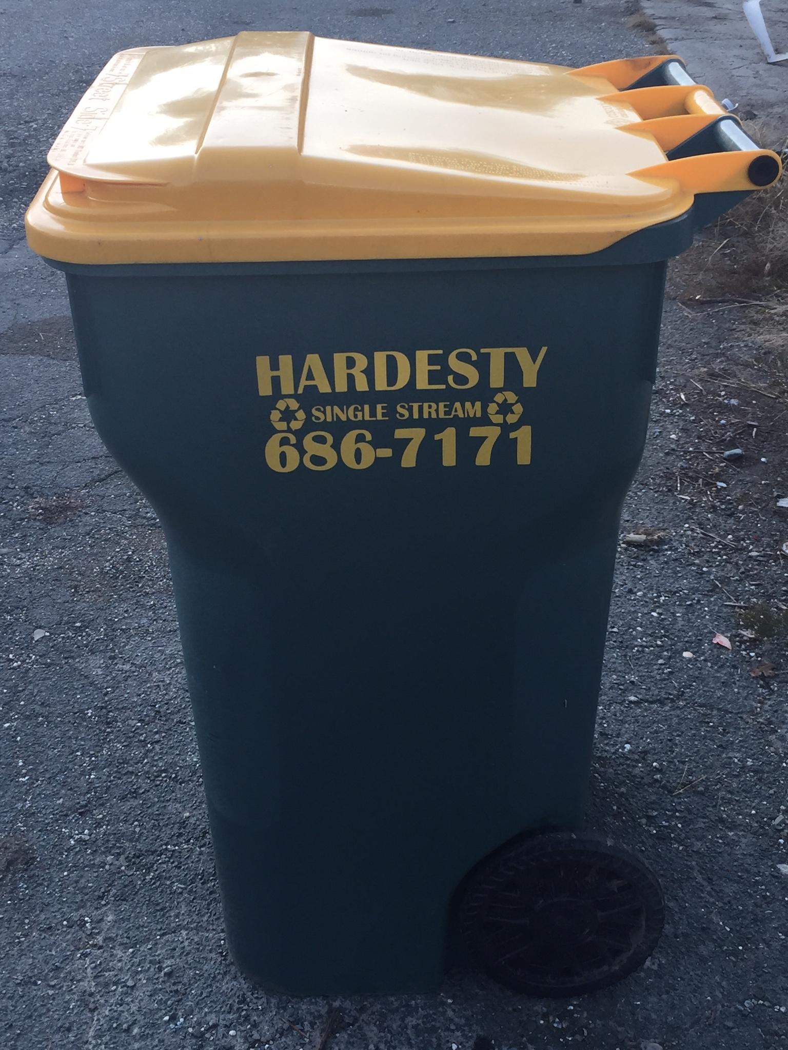 Hardesty And Son's Sanitation Inc image 3