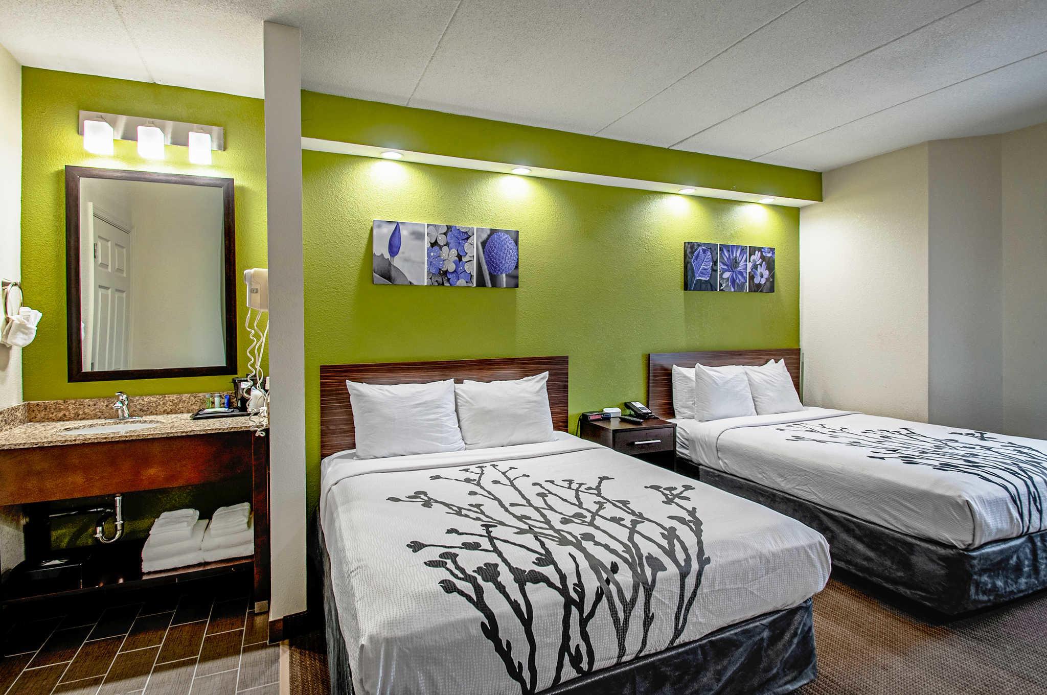 Sleep Inn image 30