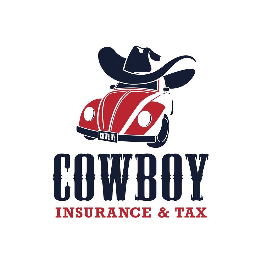 Cowboy Insurance and Tax
