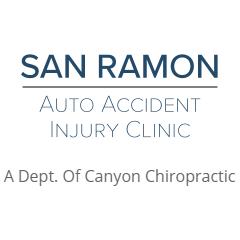 San Ramon Auto Accident Injury Clinic