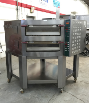 March Quality New and Pre-Owned Foodservice Equipment