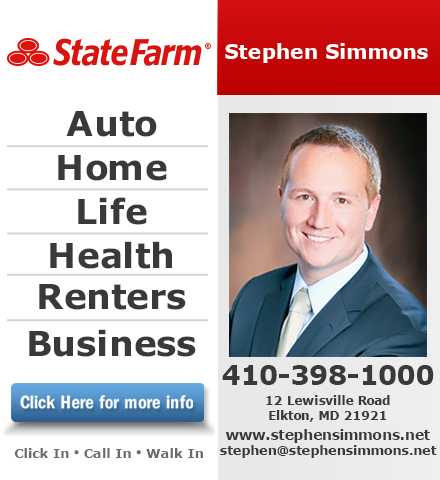 Stephen Simmons - State Farm Insurance Agent image 0
