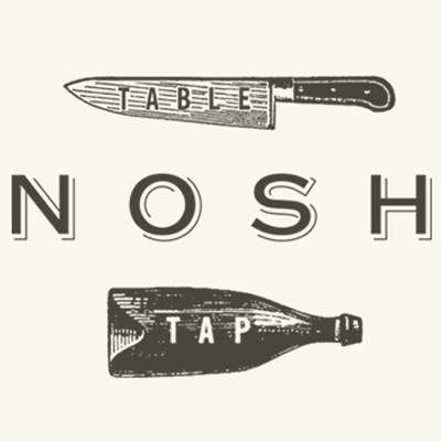 Nosh Table & Tap