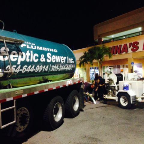 Elite Plumbing Septic & Sewer image 3