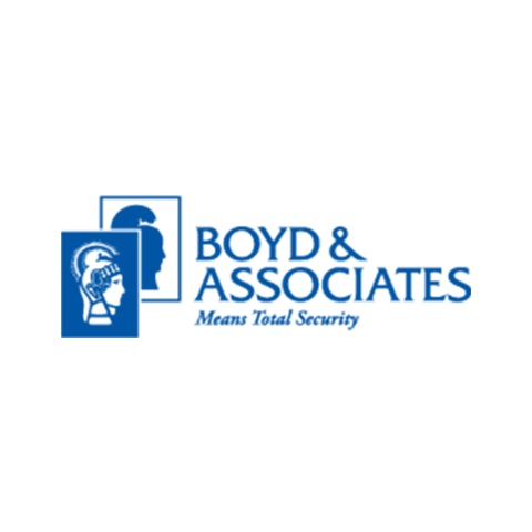 Boyd & Associates Security