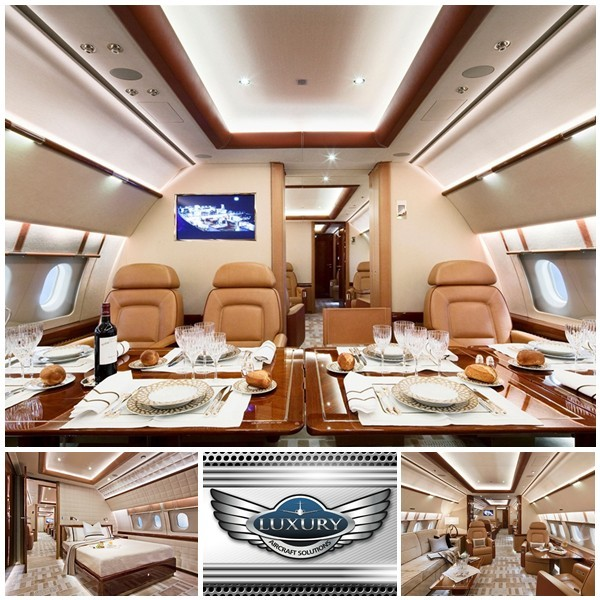 Luxury Aircraft Solutions, Inc. image 42