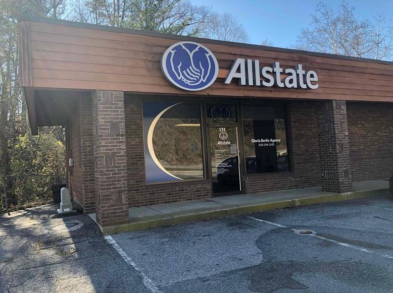 Gloria Berlin: Allstate Insurance image 1
