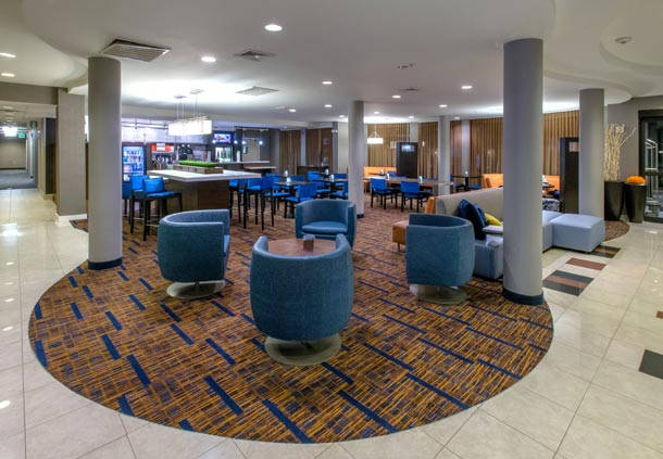 Courtyard by Marriott Albany image 2