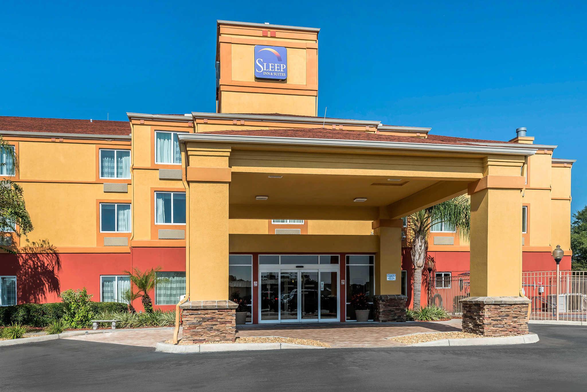 Sleep Inn & Suites Ocala - Belleview image 3