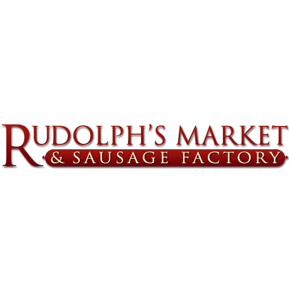 Rudolph's Market & Sausage Factory