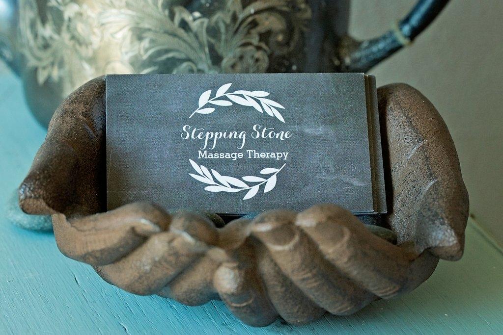 Stepping Stone Massage Therapy