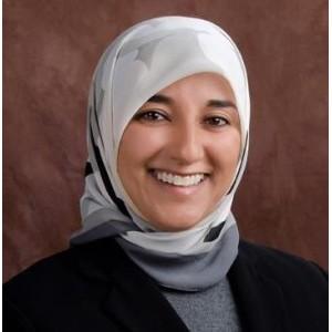 Lamia Kadir M.D. PA