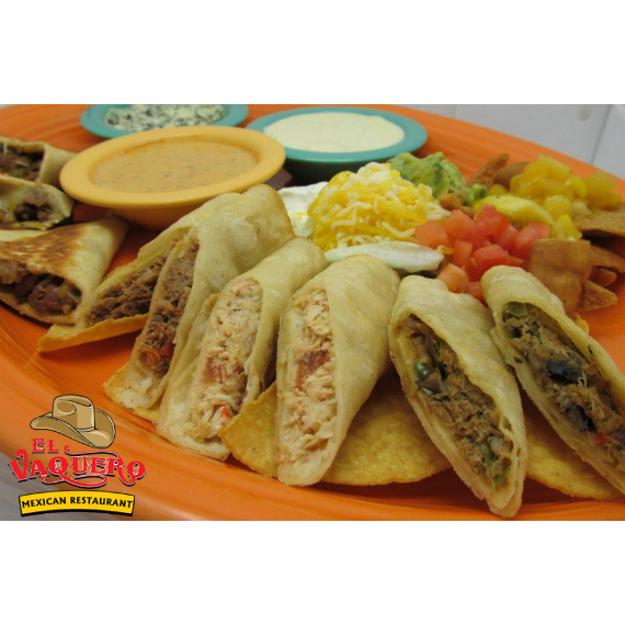 El Vaquero Authentic Mexican Restaurant - Joplin, MO 64804 - (417)553-0446 | ShowMeLocal.com
