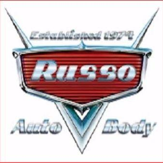 Russo Ed Auto Body