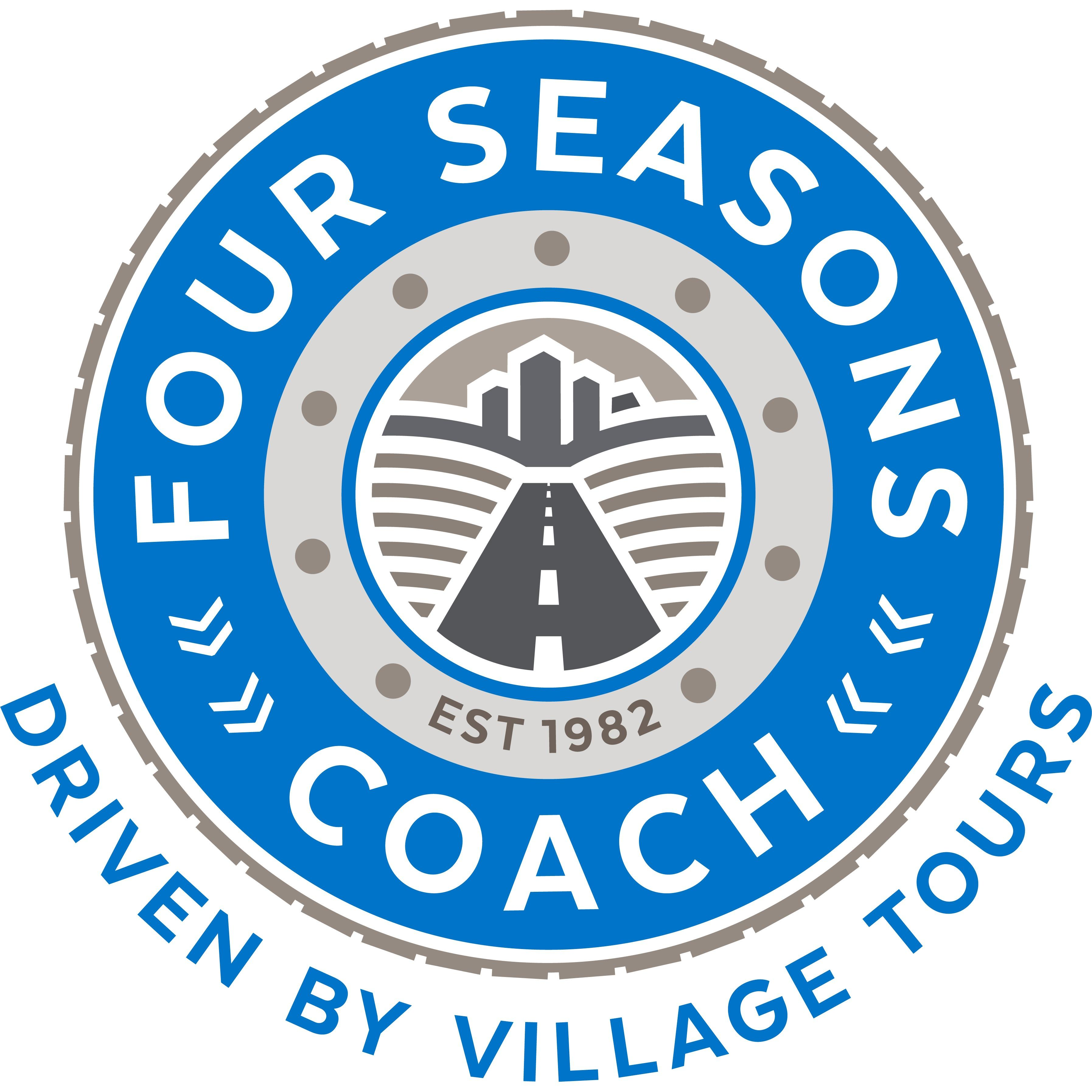 Four Seasons Coach