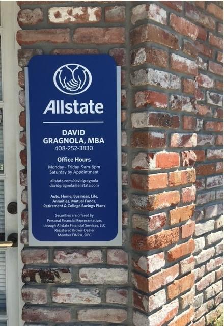 David Gragnola: Allstate Insurance image 1