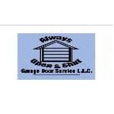 Always Open & Shut Garage Door Services LLC