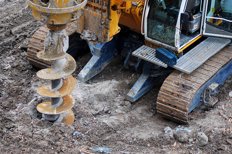 Lassiter Excavating image 6