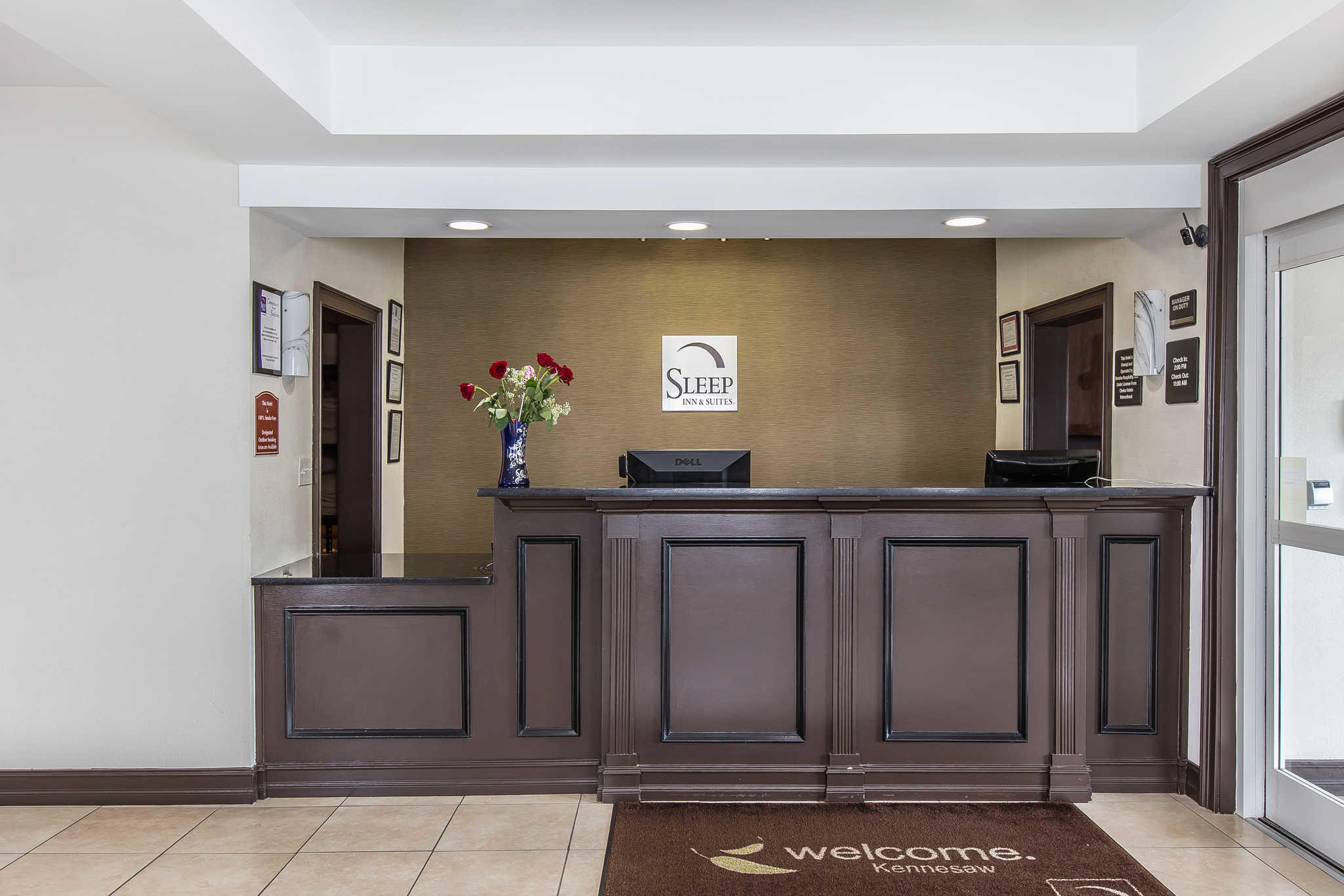 Sleep Inn & Suites At Kennesaw State University image 3