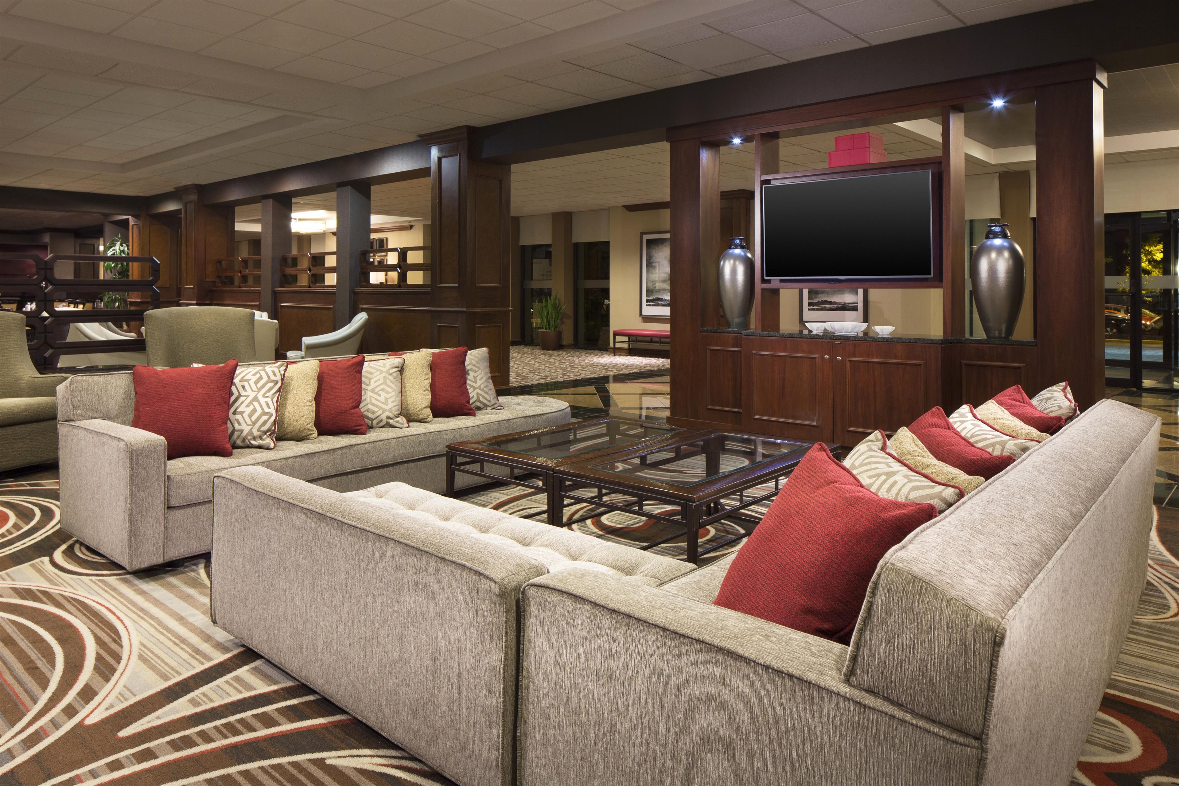 Sheraton Omaha Hotel image 25