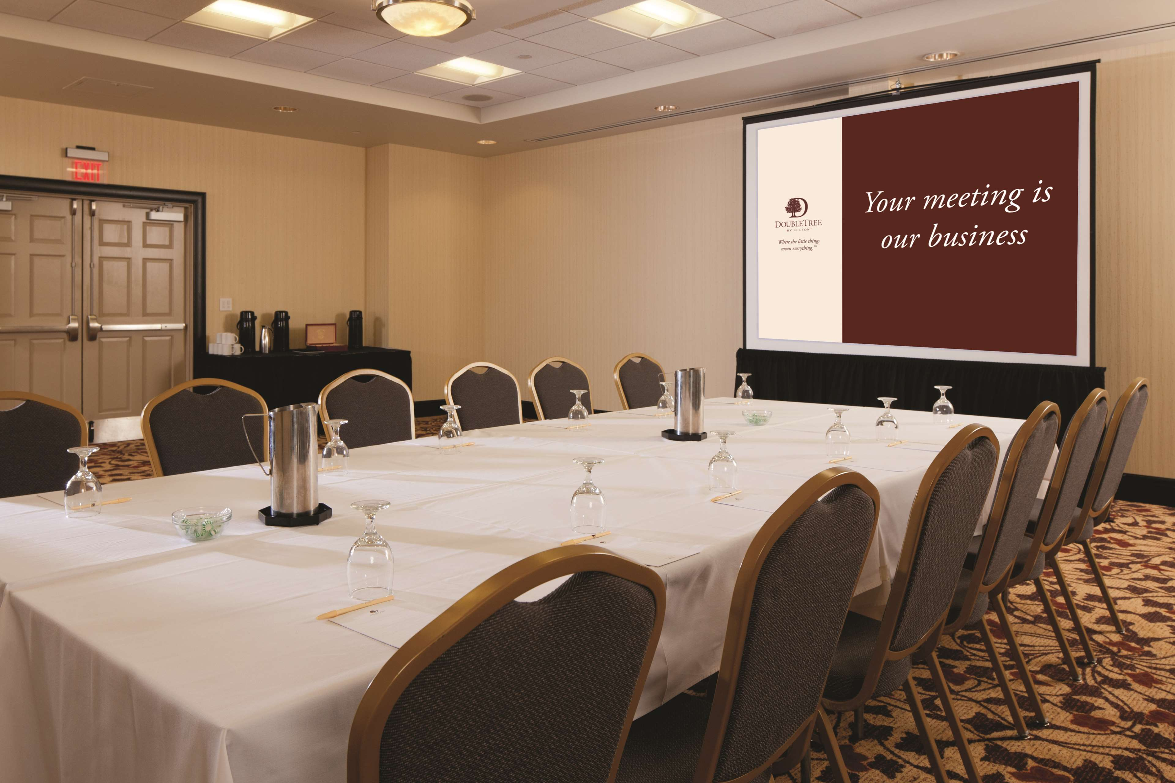 DoubleTree by Hilton Hotel Pittsburgh - Monroeville Convention Center image 22