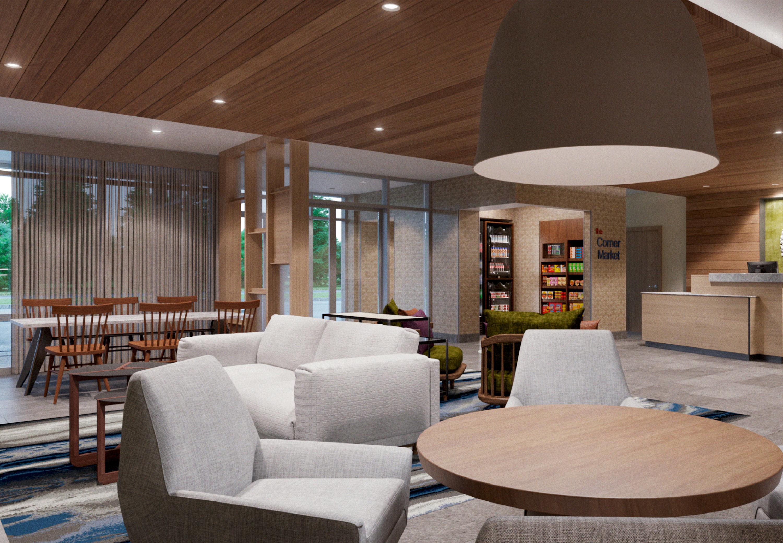 Fairfield Inn & Suites by Marriott Boulder Broomfield/Interlocken image 1