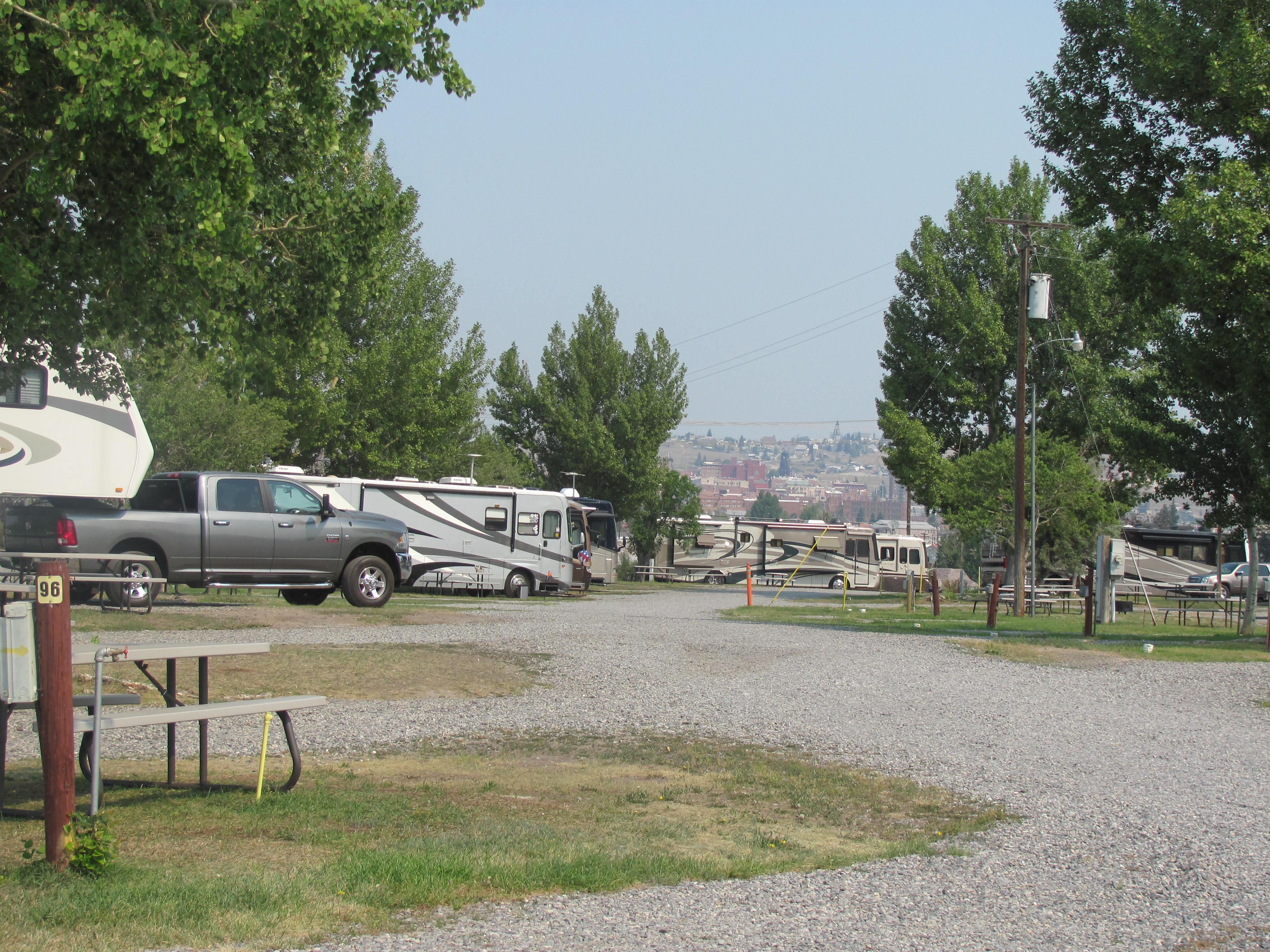 Butte KOA Journey image 3