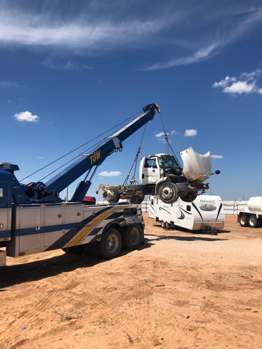 Midland Towing & Recovery image 0