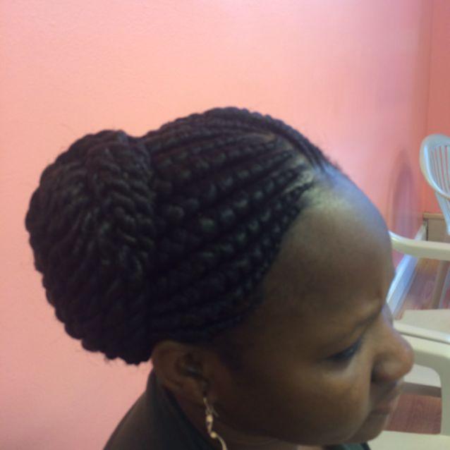 Aisha Hair Braiding image 85