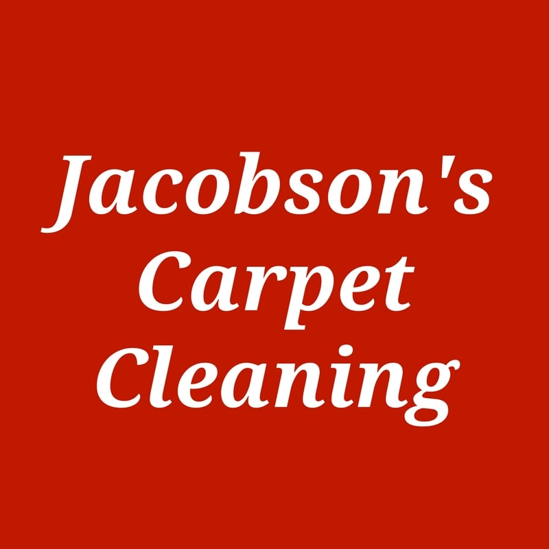 Jacobson's Carpet Cleaning image 0