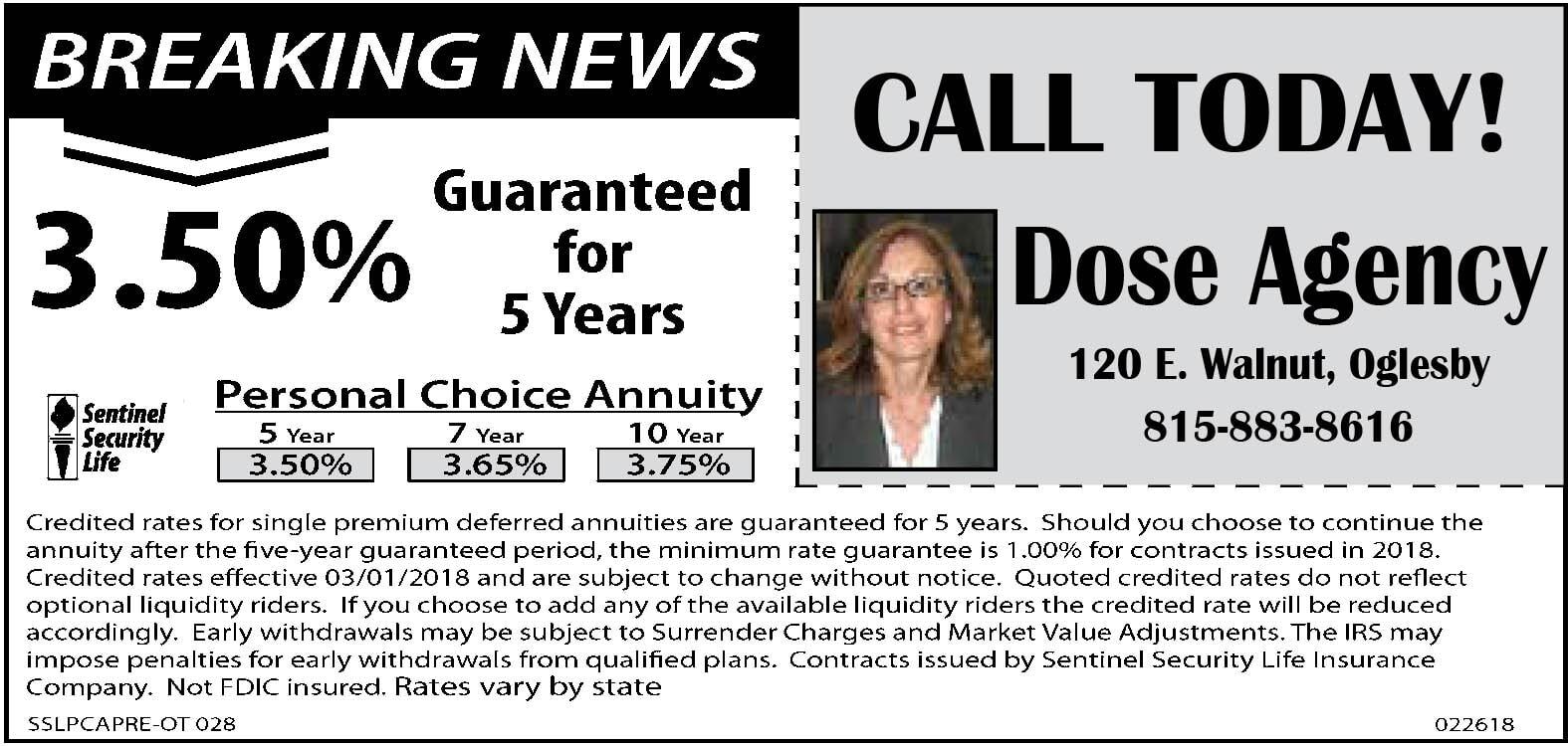 Dose Insurance Agency image 2