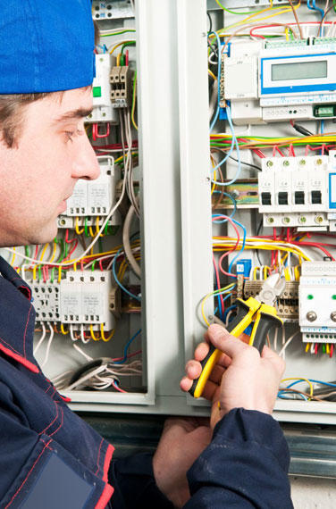 A&T Electrical Contractors Inc. image 0