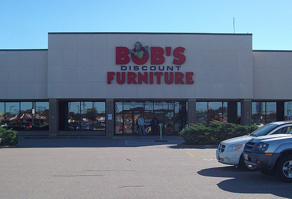 Bob's Discount Furniture In South Attleboro, MA