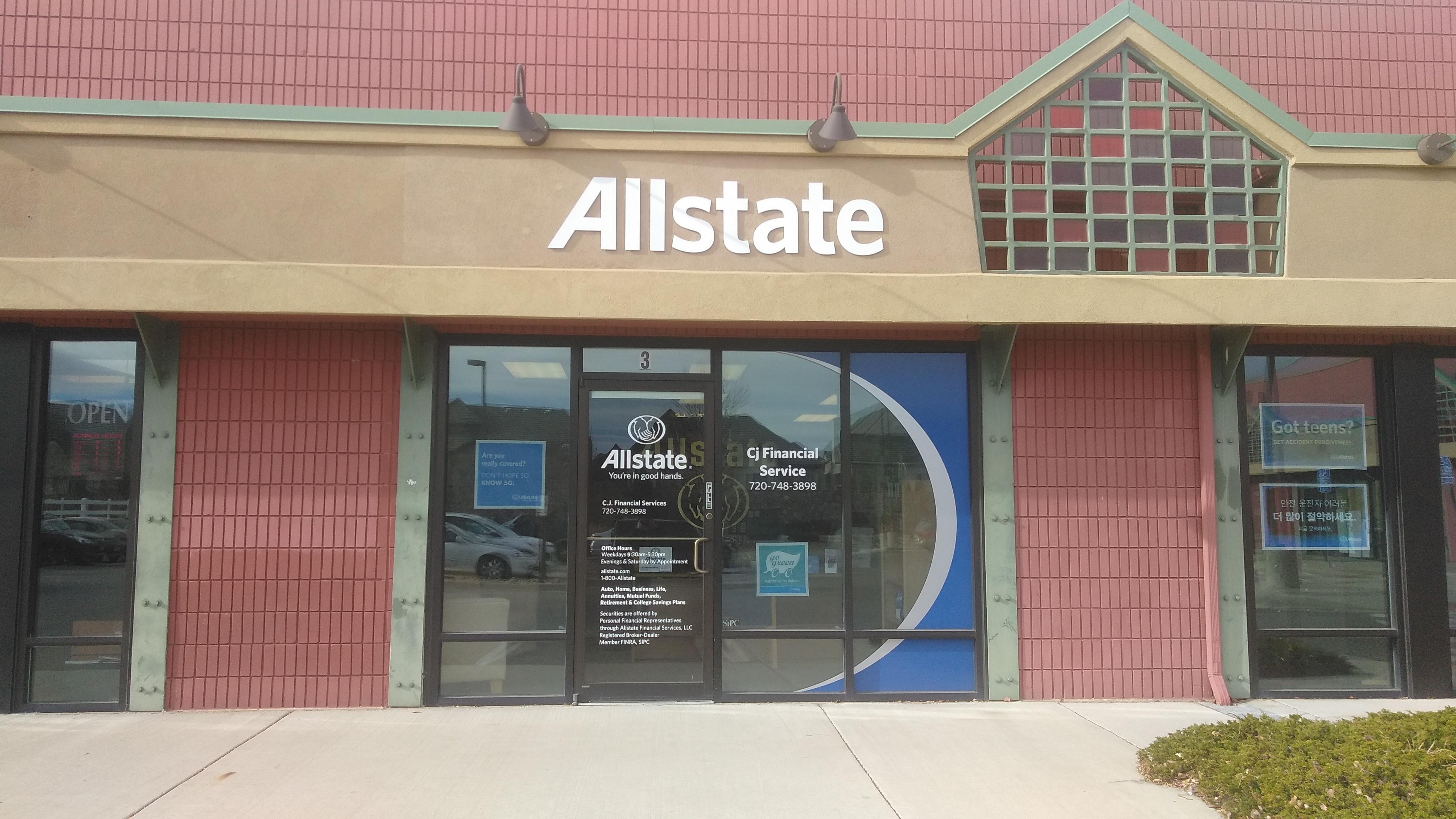 Jane Song: Allstate Insurance image 1