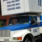 Jeffers Moving & Storage Company