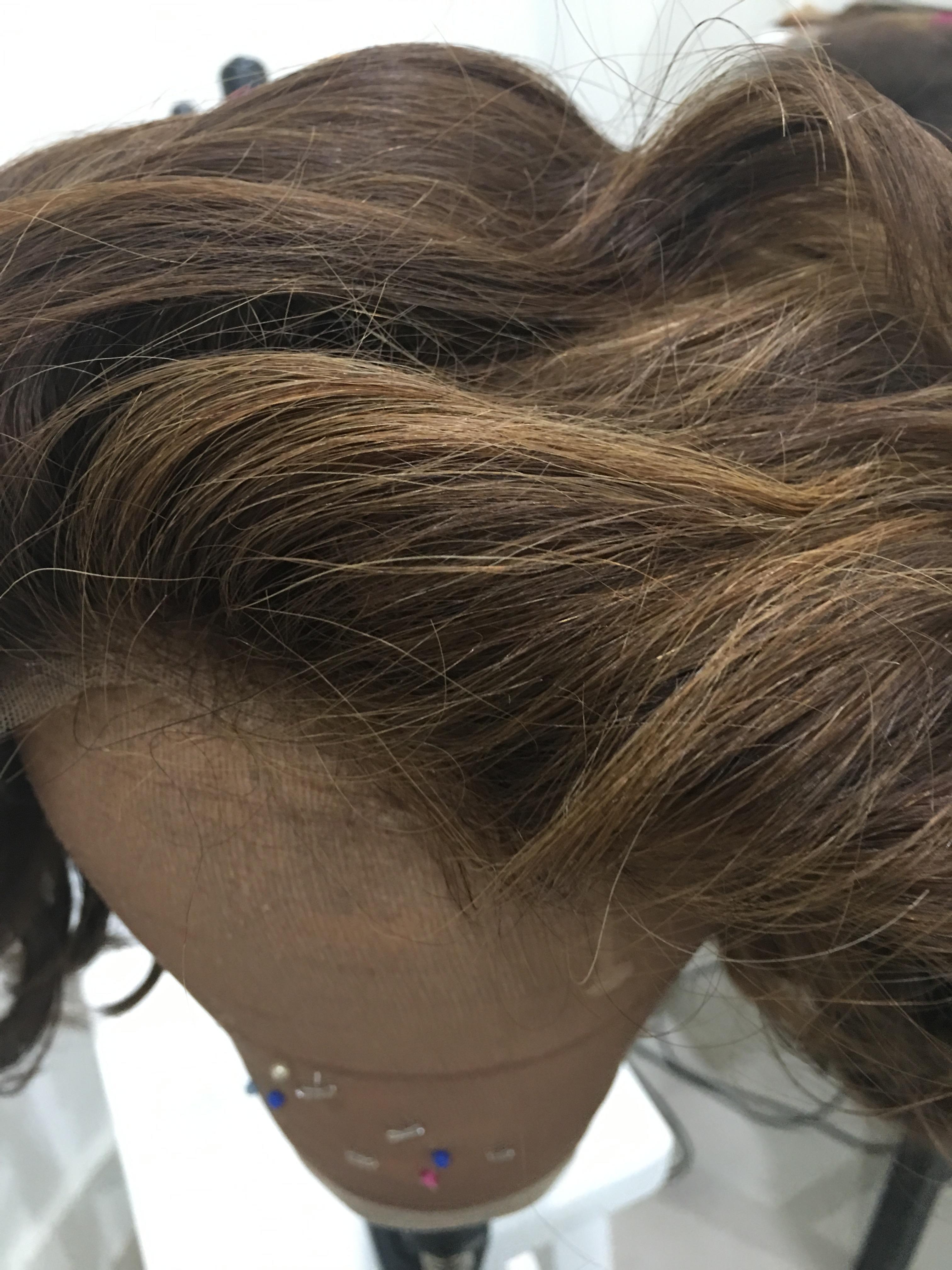 Shop Lace Wigs image 34