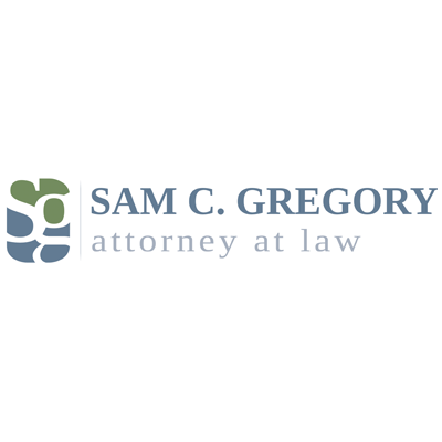 Sam C. Gregory Attorney At Law