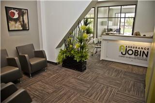Assurance A Jobin & Associés Inc à Brossard