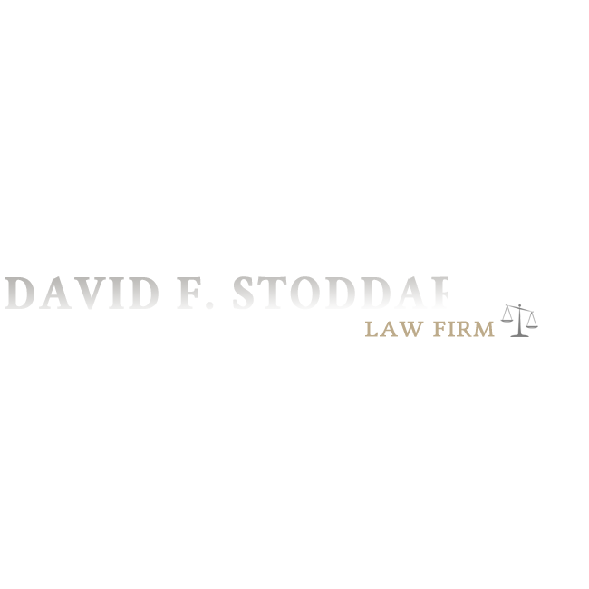 David F. Stoddard Law Firm