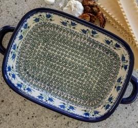 Blue Rose Pottery image 1