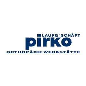 Logo von PIRKO KG, Orthopädiewerkstätte