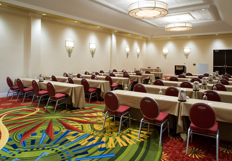 Delta Hotels by Marriott Chesapeake Meeting Space