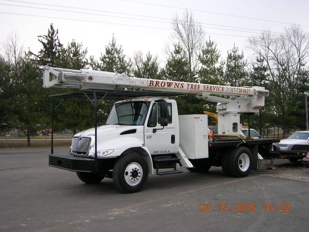 Brown's Tree Service image 6