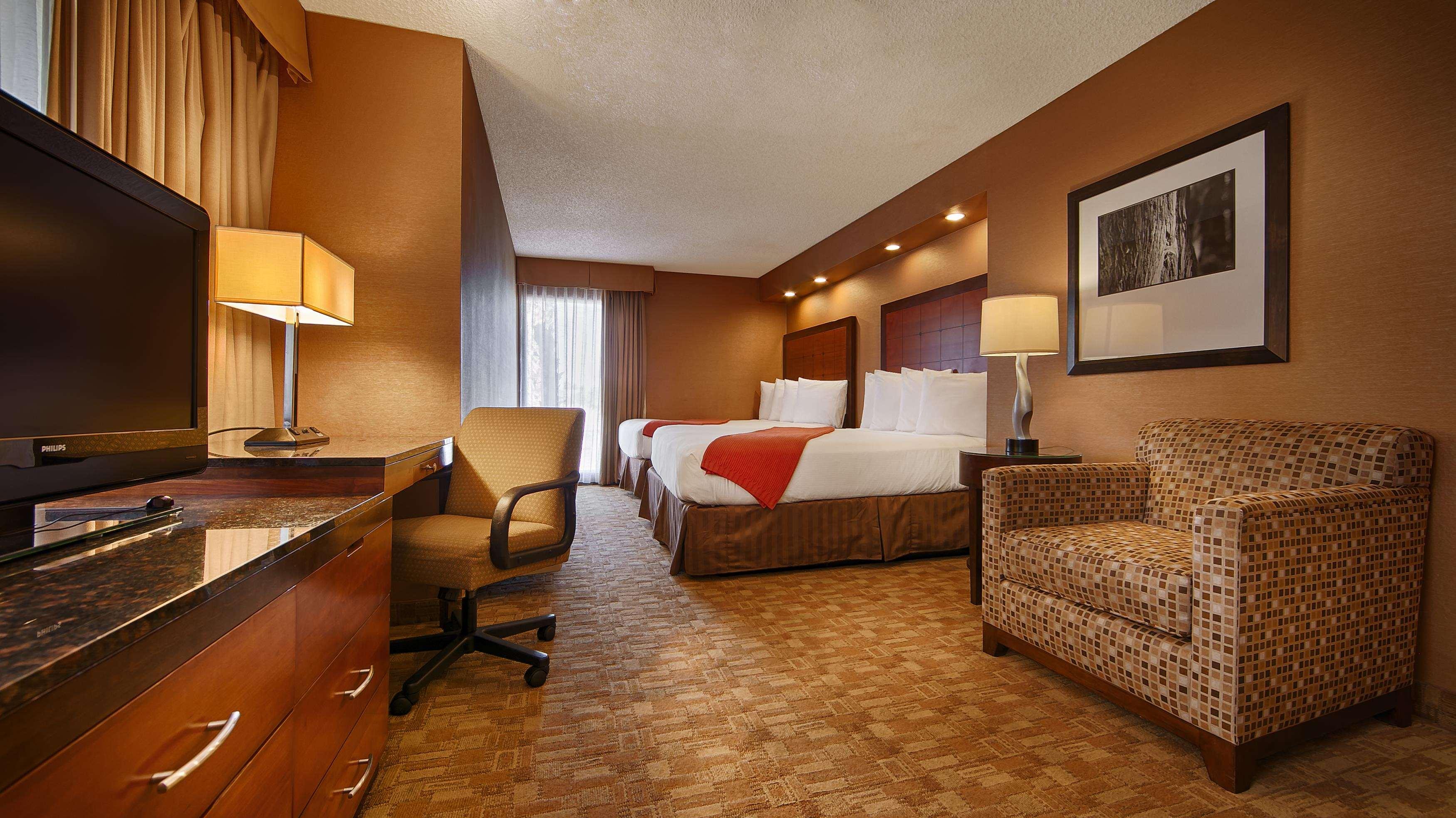Best Western Inn at Palm Springs image 23