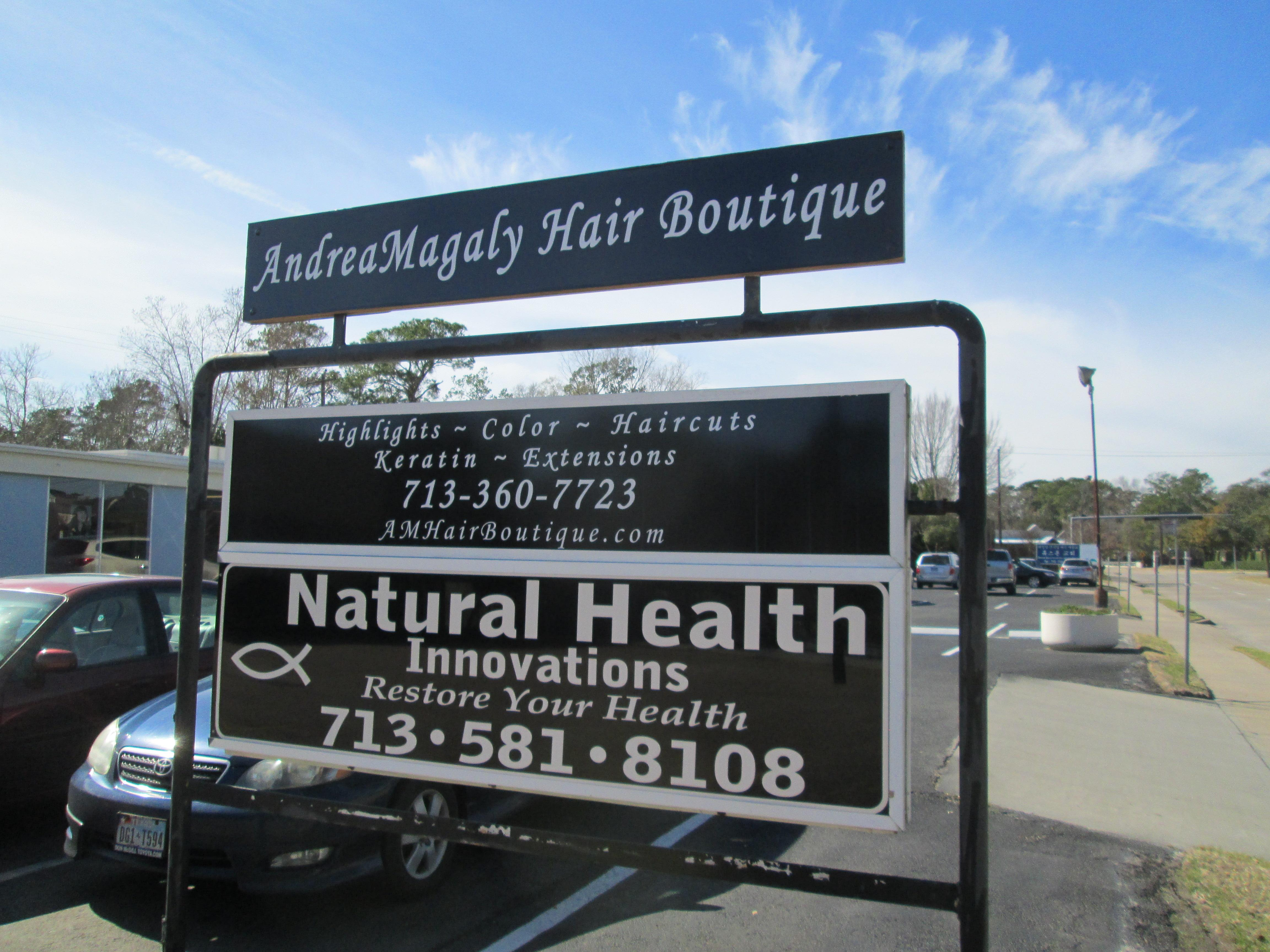 Natural Health Innovations, Inc.